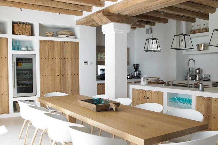 Royalfin for Decoracion de casas de playa modernas